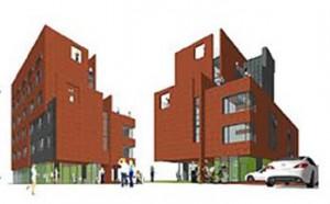 公共建築創新