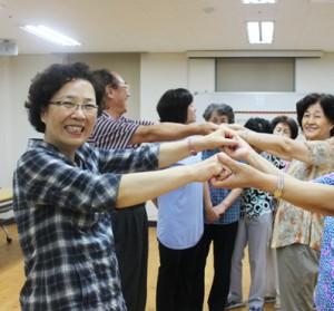 首爾市在全國首次提供「輕微認知障礙症老人訪問教學服務」