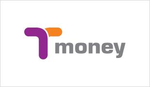 T-money交通卡