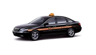 模範計程車(Luxury Taxi)