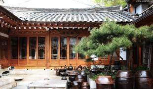 韓國宮廷飲食研究院