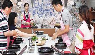 首爾泡菜文化體驗館