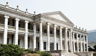 德壽宮美術館