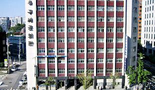 救世軍會館(韓文10區)