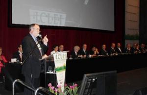 2015年ICLEI(國際地方政府環境委員會)世界總會將於首爾舉辦