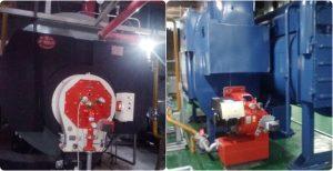 更換熱水器  減少200噸氮氧化物