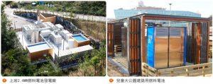 首爾市正式推動親環境電力供給設施「燃料電池」之開發
