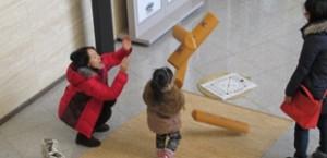 爾歡慶春節 表演及民俗活動精彩豐富