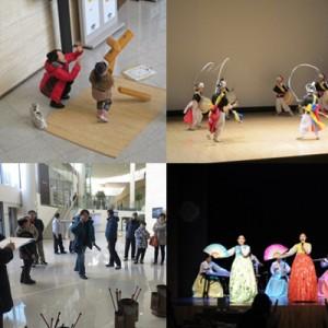 首爾歡慶春節 表演及民俗活動精彩豐富