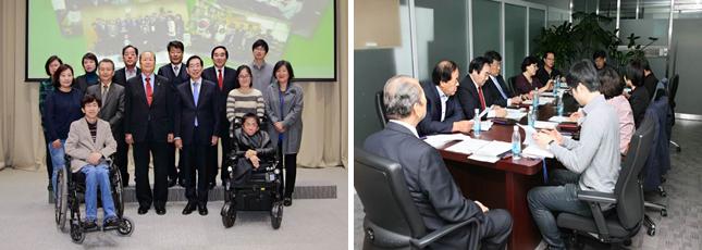 首爾市榮譽副市長為連接市民與首爾市的現場使者!!