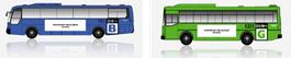 幹線·支線公車
