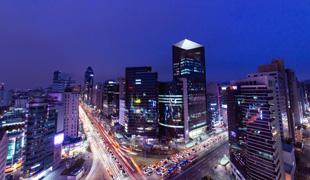 江南城市觀光路線