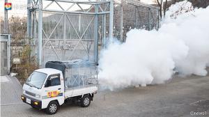 首爾市, 為了市民安全,加強預防性AI(禽流感)防疫