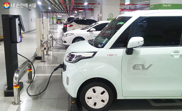 Era of 25,000 Electric and Hydrogen Cars
